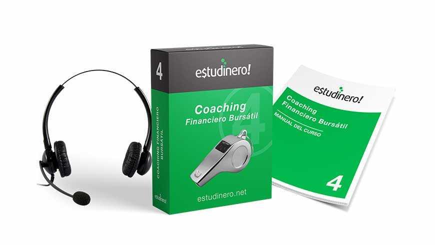 Coaching Financiero Bursátil